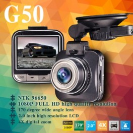 Dome G50